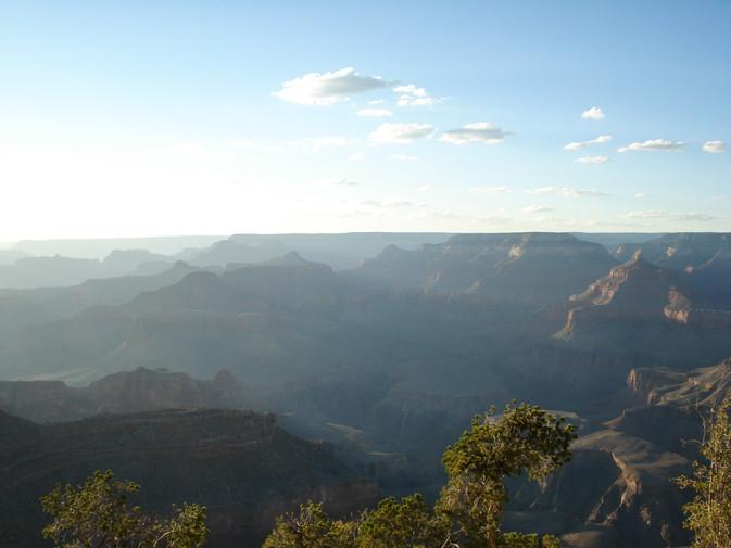 Grand Canyon / USA · 2007