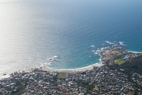 Camps Bay, Cape Town / South Africa · 2017