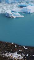 Perito Moreno Glacier / Argentina · 2014