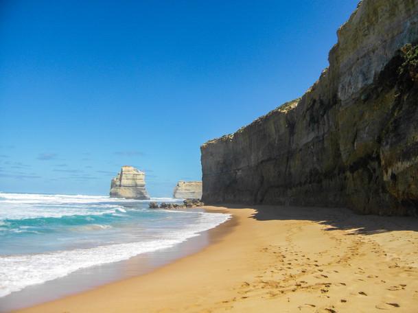 Twelve Apostels, Great Ocean Road / Australia
