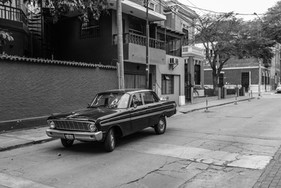 Barranco, Lima / Peru· 2013