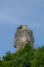 Katskhi pillar / Georgia