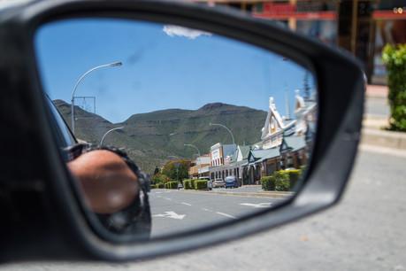 Graaff-Reinet / South Africa · 2017