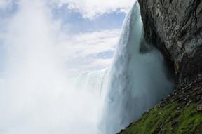 Niagara Falls / Canada · 2016
