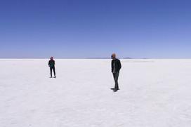 Salar de Uyuni, Altiplano / Bolivia · 2014