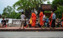 Luang Prabang / Laos· 2015