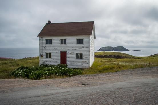 Newfoundland / Canada · 201