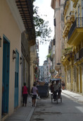Habana Vieja, Havana / Cuba · 2014