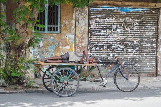 Pondicherry / India · 2015
