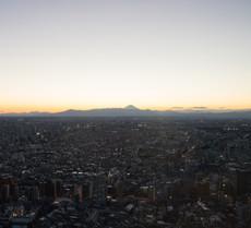 TOCHO, Tokyo / Japan · 2016