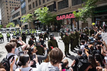 Montreal / Canada · June 7, 2020