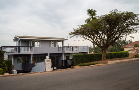 Kimihurura, Kigali / Rwanda · 2017