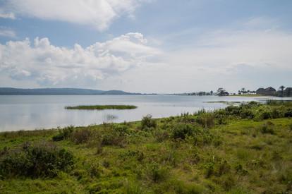 Kalangala, Lake Victoria / Uganda