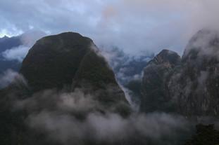 Machu Picchu / Peru · 2013