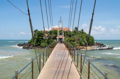 Matara / Sri Lanka · 2015