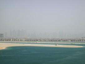 Palm Jumeirah, Dubai / UAE· 2009