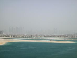 Palm Jumeirah, Dubai / UAE · 2009