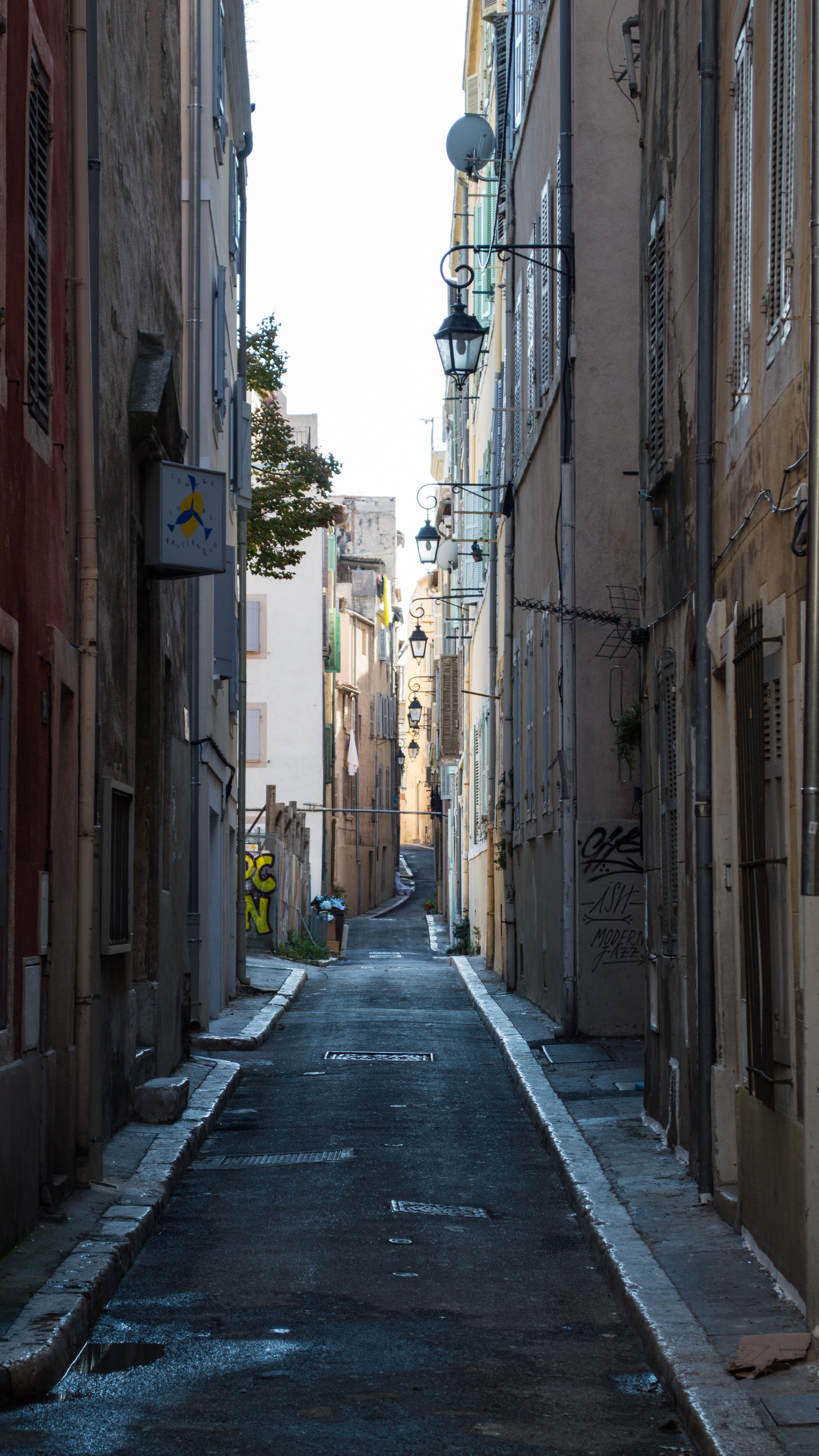 Marseille / France · 2015