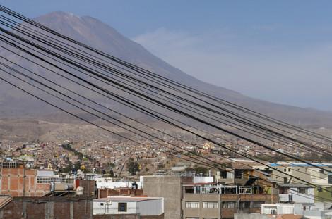 Arequipa / Peru · 2013