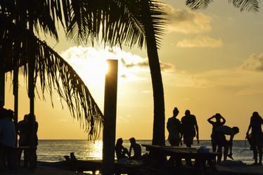 Caye Caulker / Belize · 2014