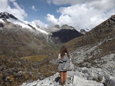 Huaraz / Peru · 2013