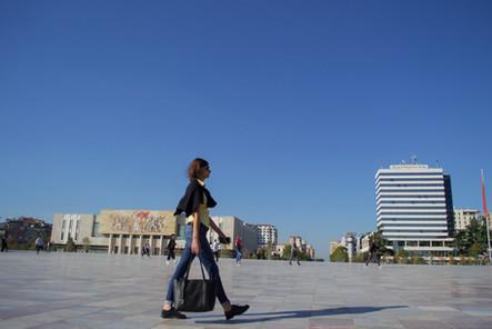 Tirana / Albania· 2017