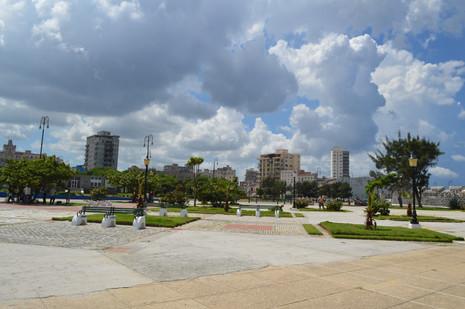 Malecon, Havana / Cuba · 2014