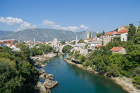 Mostar / Bosnia & Herzegovina · 2017