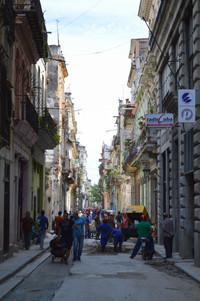 Habana Vieja, Havana / Cuba