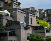 Habitat 67, Montreal / Canada · 2016
