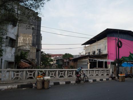 North Jakarta, Jakarta, Java / Indonesia · 2015