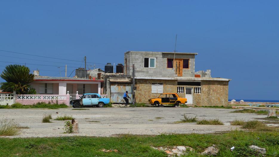 Cojímar / Cuba · 2014
