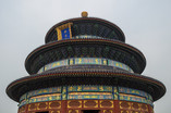 Temple of Heaven, Beijing / China · 2016
