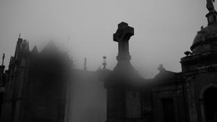 La Recoleta Cemetery, Buenos Aires / Argentina· 2014