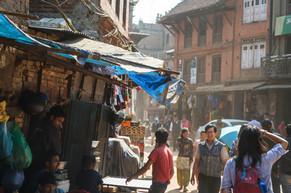 Bhaktapur / Nepal· 2015