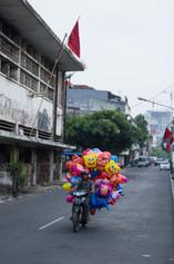 Jakarta, Java / Indonesia