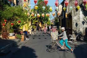 Hoi An / Vietnam· 2015