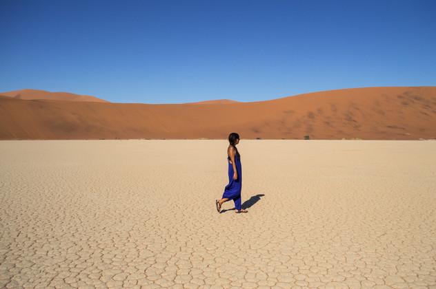 Deadvlei / Namibia· 2017