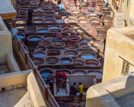 Fez / Morocco · 2016