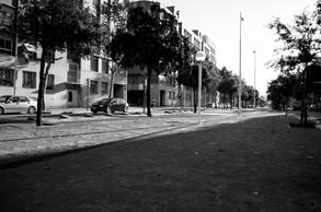 El Poblenou, Barcelona / Spain · October 29,2017