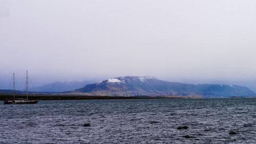 Puerto Natales, Patagonia / Chile · 2014