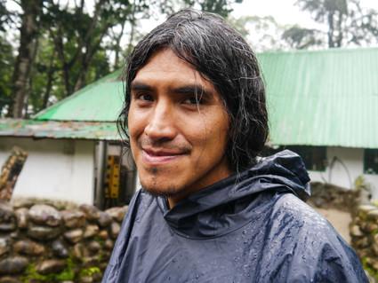 Angel, Tena / Ecuador · 2013