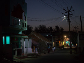Tamil Nadu / India · 2018