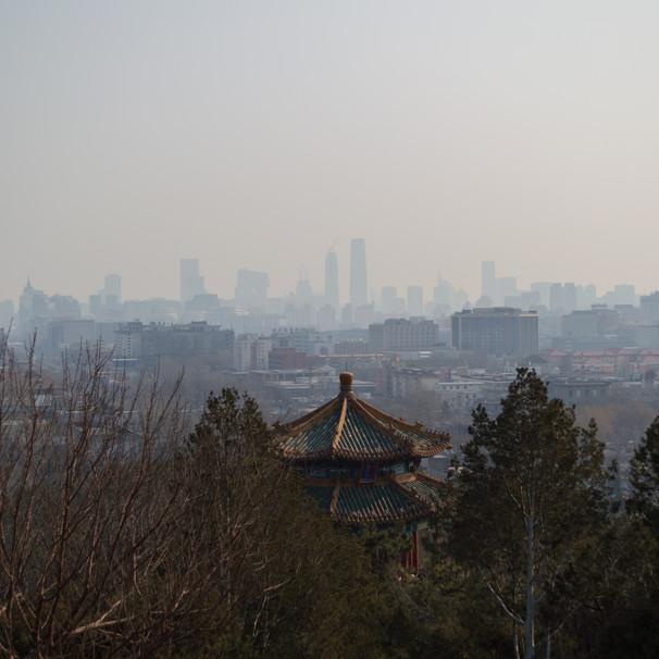 Beijing / China · 2016
