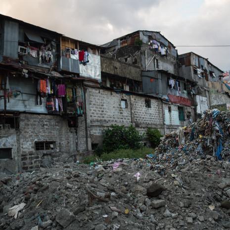 Barangay 393, Manila, Luzon / Philippines · 2015
