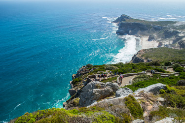 Cape Point / South Africa · 2017