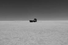 Salar de Uyuni / Bolivia · 2014