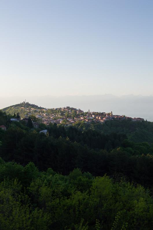 Sighnaghi / Georgia