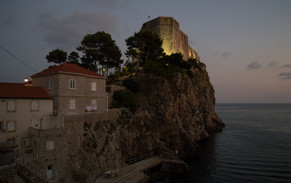 Dubrovnik / Croatia · 2017