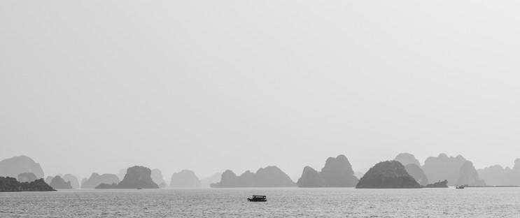 Ha Long Bay, Vietnam · 2015